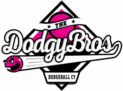 Dodgy Bros Dodgeball Co